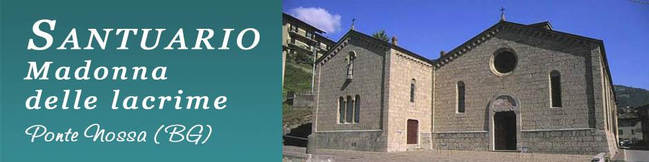 Santuario Ponte Nossa